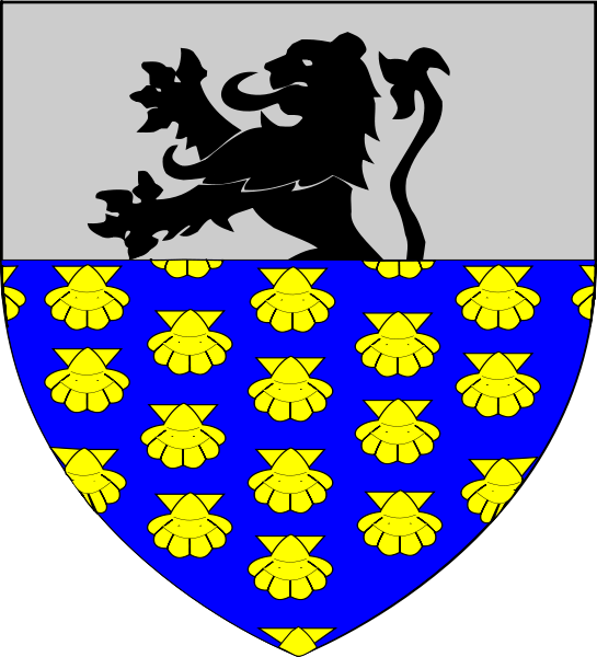 Blason La Gorgue